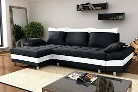 but canap d angle convertible avec coffre de rangement canape noir et blanc convertible canapac noir et blanc 17 canape