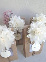 Wedding Favors For Bridal by Pom Pom Favor Kit Personalized Wedding Favors