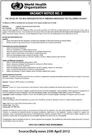 Sample Resume For Procurement Officer by Logistics Procurement U0026 Travel Clerk Tayoa Employment Portal