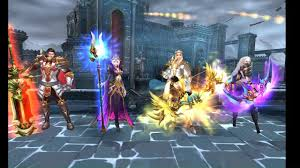 mmorpg android legend korean hit mmorpg android and ios gameplay ios