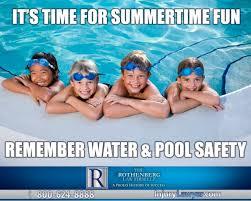 Swimming Pool Meme - safety meme