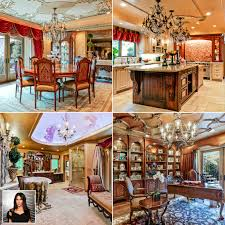 in photos celebrity homes photos abc news