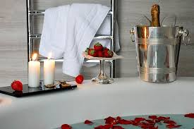 rooms with spa hotel cavour