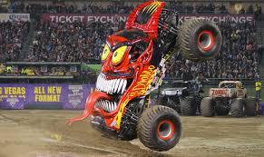 el diablo monster trucks wiki fandom powered wikia