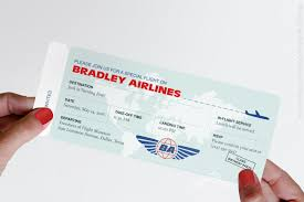 boarding pass invitations modern airplane birthday party airline ticket invitation