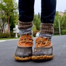 womens ll bean boots size 11 49 l l bean boots l l bean bean boots from s