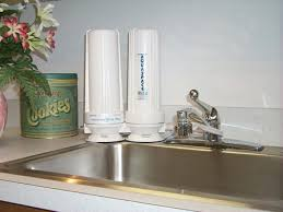Water Filters For Kitchen Sink Aquaspace Water Filters Br Countertop