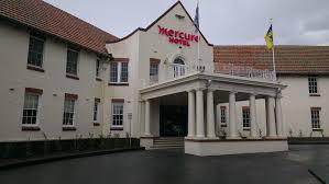 Mercure Hotel Canberra