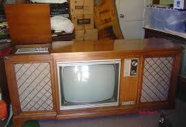 rca victor tv cabinet value yahro vintage tv radio collection repair los angeles california
