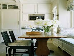Kitchen Window Seat Ideas Small Breakfast Nook Image Of Best Small Breakfast Nook Table