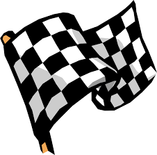 Checker Flag Race Car Clipart Checkered Flag Pencil And In Color Race Car