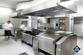 cuisines industrielles mkn votre spécialiste pour les grandes cuisines et les cuisines