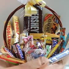 chocolate delivery chocolate basket a flower delivery south korea 320 5