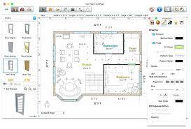 free floor planner free floor plan software mac floor planner creator floor plan