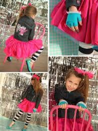 80s Kids Halloween Costumes Girls Totally Awesome 80s Costume Kids Costumes