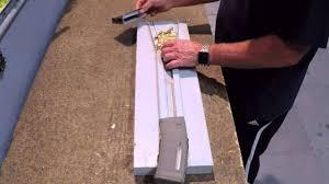 diy bench loader for ar15 youtube