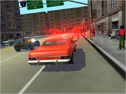 Starsky And Hutch The Game Starsky And Hutch Pc Gamepressure Com