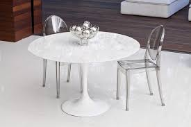13 exquisite décor ideas for the saarinen dining table all world