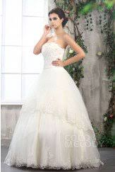 wedding tulle chic a line illusion tulle lace wedding dress w appliques beading