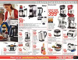 canadian tire weekly flyer weekly ready for it sep 9 u2013 15