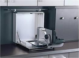 schneidemaschine küche ritter aes 64 nr multischneider nischensystem schneidemaschine