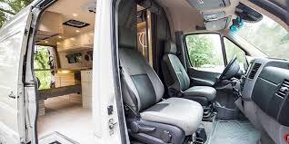 mercedes sprinter camper van valhalla 4x4 mercedes benz sprinter mobile home by outside van