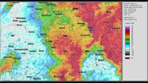 Map Dallas Tx by Doppler Radar Dallas Texas Tornado April 3 2012 Youtube