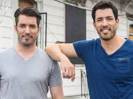 Property Brothers Cast Property Brothers Drew And Jonathan Scott In New Orleans