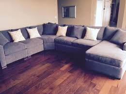 radley 5 piece fabric chaise sectional sofa 15 best media game room images on pinterest canapes couches and