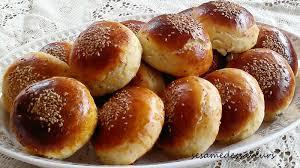 recette cuisine marocaine facile krachel au lait recette facile le sésame des saveurs
