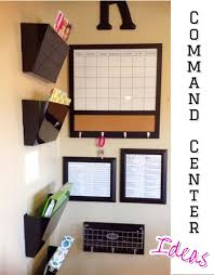 diy home command centers to organize your family u0027s life family
