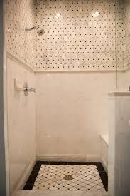 Bathroom Tile Floor Hire A Tile Contractor For Bathroom Remodels Angie U0027s List