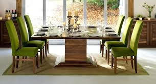 Dining Room Tables That Seat 8 Dining Table 8 Seater Square Dining Table Dimensions 8 Seater