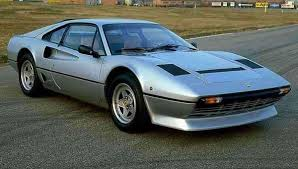 208 gtb for sale 1982 1985 208 gtb turbo review top speed