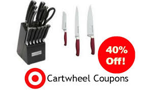 Target Kitchen Knives Target Deal 40 Select Kitchen Knives Southern Savers