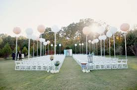 wedding balloons balloon wedding décor ideas 10 ways to incorporate balloons