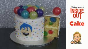 inside out cakes inside out cake with gelatin bubbles a inside
