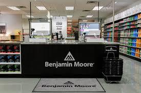 benjamin moore stores benjamin moore co a berkshire hathaway company franchise
