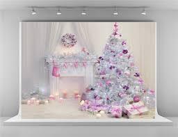amazon com christmas photography backdrops 7x5ft 2 2x1 5m white