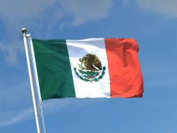 Picture Of Mexican Flag Flagge Mexikos Kaufen 90 X 150 Cm Flaggenplatz At