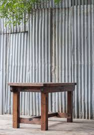 vintage kitchen work table appealing rustic industrial vintage style timber work bench or desk