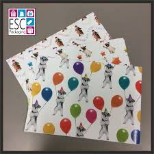 custom wrapping paper custom wrapping paper uk