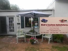 Ford Truck Upholstery Rick U0027s Custom Upholstery Is Your Custom Truck Interiors Provider