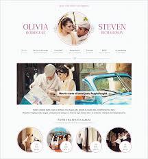 wedding planning websites 19 best wedding event planner website templates free premium