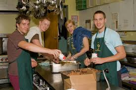 franciscan outreach u2013 marquard center kitchen