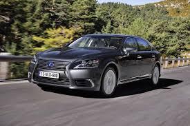 lexus hybrid vehicle lexus u0027 global hybrid sales cross half million milestone