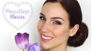 maquillage mariage maquillage de mariée tutoriel conseils