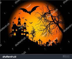 vector halloween background halloween background stock vector 60008095 shutterstock