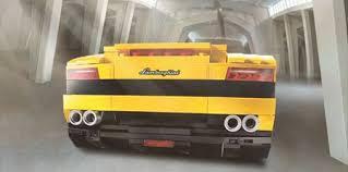 lego lamborghini aventador for sale lego racers lamborghini gallardo lp560 4 review tuvie