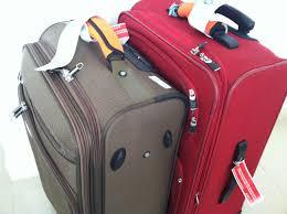 united baggage international baggage